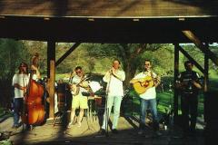 Tygrasz - Loděnice Děhylov jaro 2001